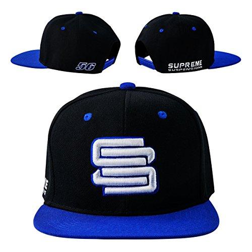 Hat 3d Puff - 5