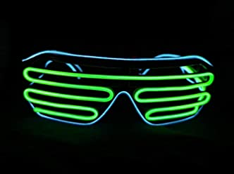 BLUE, 5M SOUTHSKY el draht 5m neonr/öhren wasserdicht f/ührte indoor//outdoor christbaumschmuck