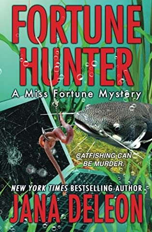 Fortune Hunter (A Miss Fortune Mystery) (Volume 8)