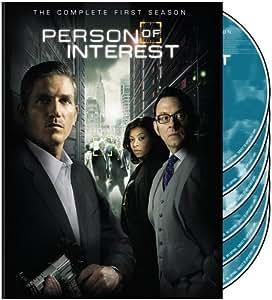Person of Interest: Season 1