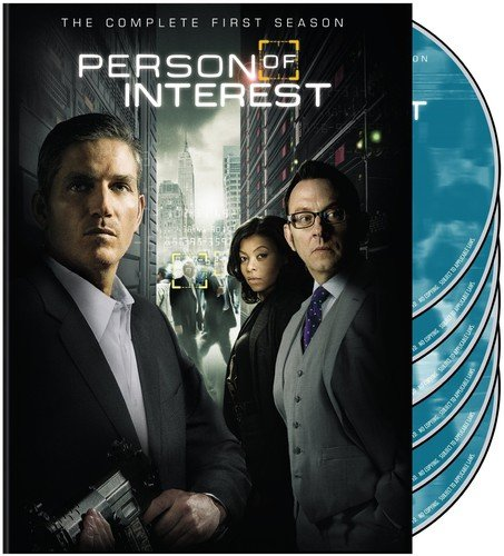Person of Interest: Season 1