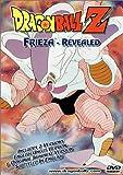 Dragon Ball Z -  Frieza - Revealed