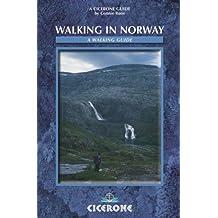 Walking in Norway: A walking guide (Cicerone Mountain Walking)