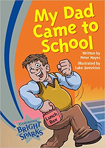 School Sparks Book