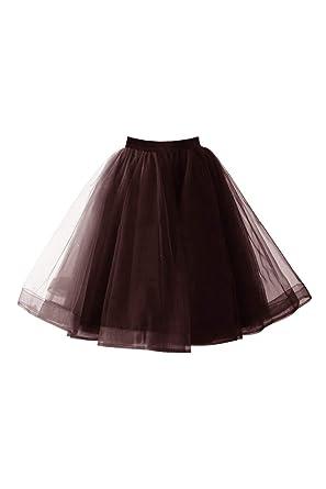 Vestido De Mujer De La Década De 1950 Rockabilly Mode De Marca ...