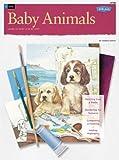 Oil: Baby Animals, Sadako Mano, 0929261860