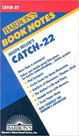 examples of catch 22 in real life