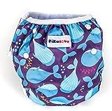 Baby swim diapers - Premium, stylish, Adjustable