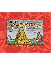 The Not So Super Skyscraper (Bible-Upholding Books)