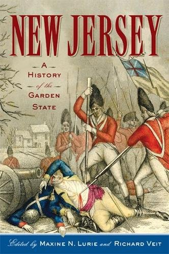 New Jersey: A History of the Garden - Garden Jersey New