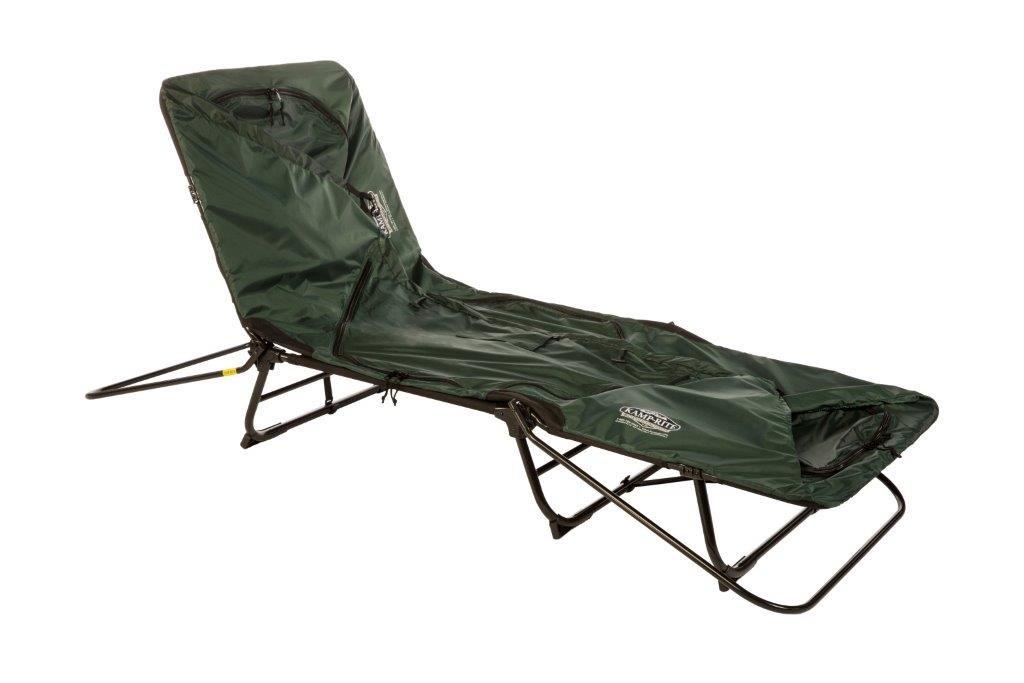 Kamp-Rite Oversize Tent Cot by Kamp-Rite