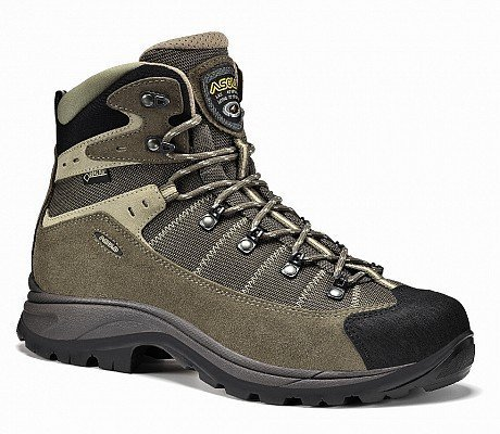 Asolo Backpacking Boots (Asolo Revert Gv Boot - Men's Cortex / Anthracite 11.5)