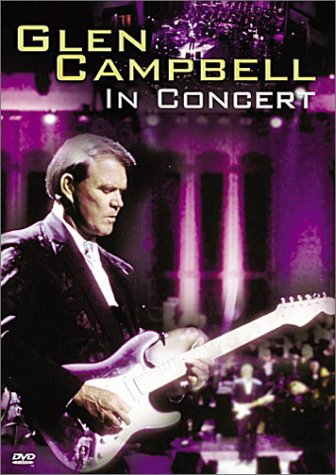 Glen Campbell - In Concert by Image Entertainment
