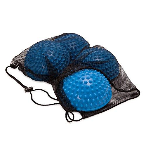 j/fit Balance Pod & Foot Fitness Sets Set of 2 or 4 Pods