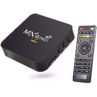 Smart Tvbox 8gb + 128gb 4k Android 11.1 TV Interativa