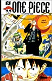 One Piece, tome 4 : Un chemin en pente raide