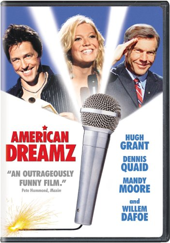 American Dreamz (Full Frame, Subtitled, Dubbed, Dolby, AC-3)