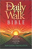 The Daily Walk Bible (New Living Translation)