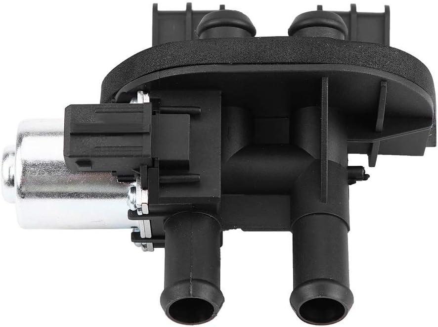 KSTE V/álvula de Control de calefacci/ón del Coche v/álvula de Agua for Ford Fiesta KA Puma
