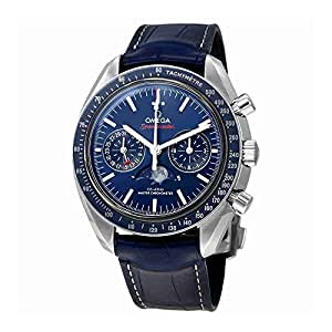 Omega Speedmaster Automatic Mens Watch 304.33.44.52.03.001