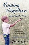 Raising Stephen, Tami Lyn, 1597551376