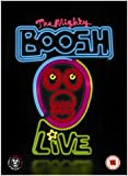 The Mighty Boosh - Live [DVD]