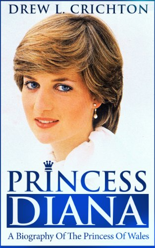 amazon com princess diana a biography of the princess of wales