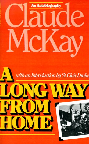 Books : Long Way From Home