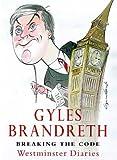 Breaking the Code, Gyles Brandreth, 0297643118