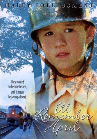 I'll Remember April - Harmon Warehouse