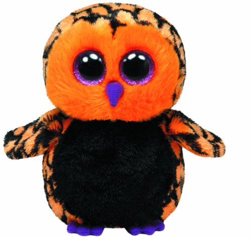 Ty Beanie Boos - Haunt the Owl