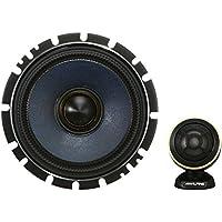 ALPINE 16 cm separate 2 way speaker X-160S