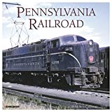 Pennsylvania Railroad 2020 Wall Calendar