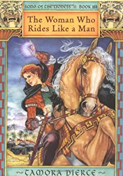The Woman Who Rides Like A Man Hardcover –