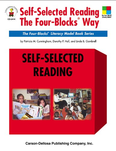 (Self-Selected Reading the Four-Blocks® Way, Grades 1 - 5: The Four-Blocks® Literacy Model Book Series)
