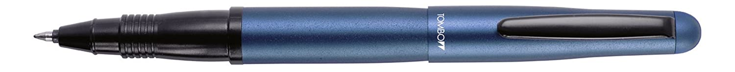 Tombow Object Colour Collection Rollerball - Petrol Blue BW-TC-PB