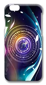 iphone 6 4.7inch Case Camera Lense PC Hard Plastic Case for iphone 6 4.7inch