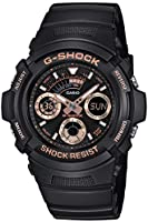 Save up to 60% on Casio watches