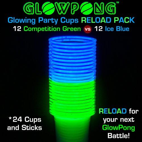 Ice Light Vs Led - 5