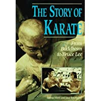 Story of Karate: From Buddhism to Bruce Lee (Lerner's Sports Legacy Series)