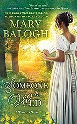 Someone to Wed (A Westcott Novel)