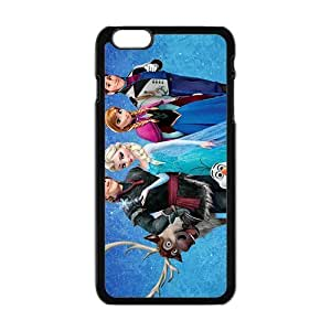 diy zhengHappy Frozen fashion design Cell Phone Case for Ipod Touch 4 4th