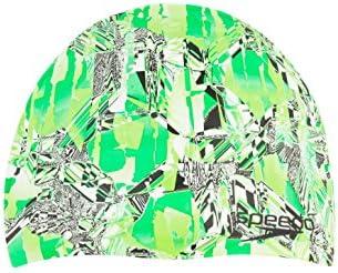 Speedo Race Space Swim Cap product image