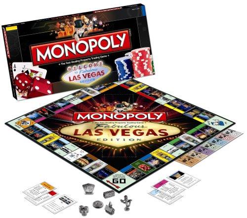 Las Vegas Monopoly