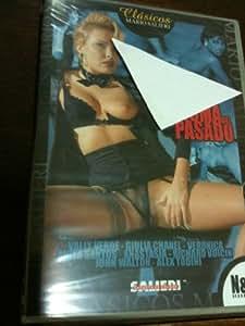 La bruma del pasado-Clásicos Mario Salieri -Dvd para adultos