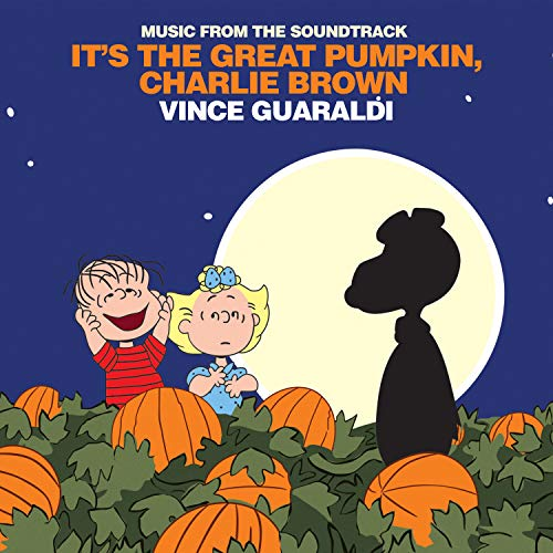It's The Great Pumpkin, Charlie Brown]()