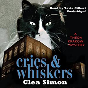 Cries and Whiskers Audiobook