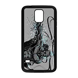 Supernatural Cell Phone Case for Samsung Galaxy S4 by icecream design