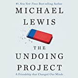 #4: The Undoing Project: A Friendship That Changed Our Minds