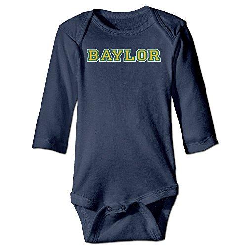 Walkie Talkie Dora - ElishaJ University Of Miami Babys Long Sleeve Bodysuit Baby Onesie Navy Size 6 M